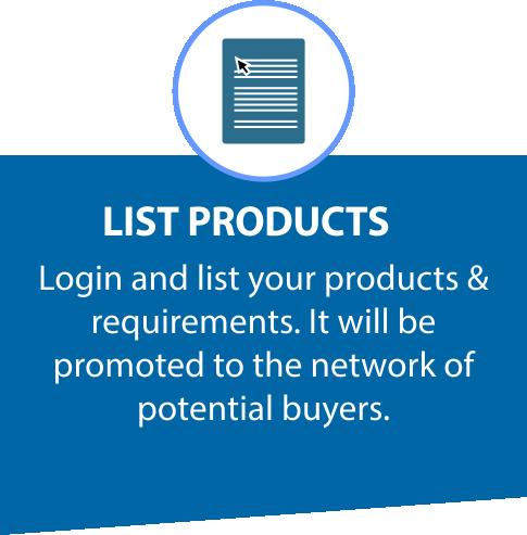 Online place for auctions,e-procurement,industrial,transport